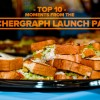 Top 10 Moments from the TeacherGraph Launch Party